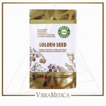 Golden seed